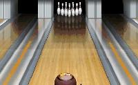 bowling spel gratis