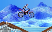 Bike Mania On Ice
