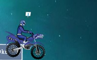 Power Rangers Race