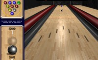 gratis spel bowling