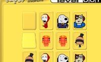 memoryspel för barn på nätet