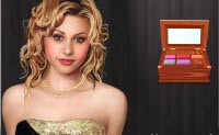 Alyson Michalka Make-Up