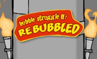 Bubble Struggle